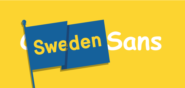 Sweden Has Its Own Font — Matter — Medium