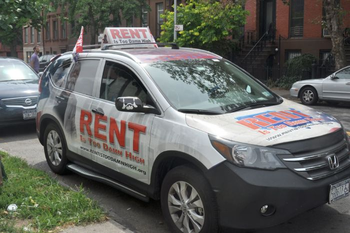 2014: When The Rental—Not
