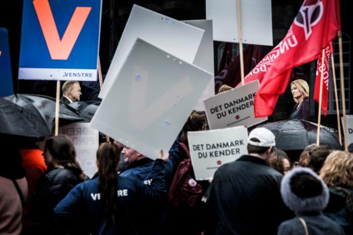 'Alternative' upstart may decide Danish election – POLITICO