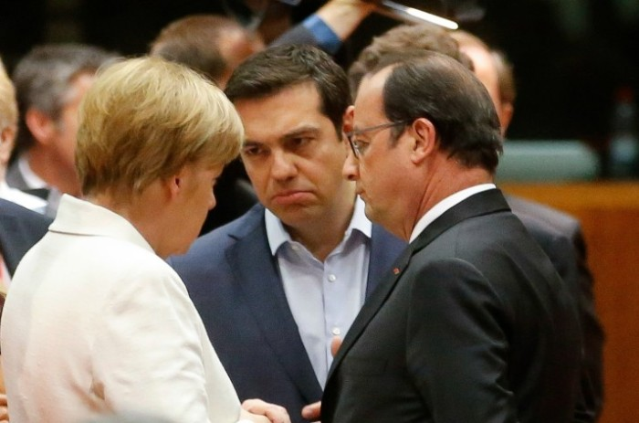 Euro leaders, Greece strike a deal – POLITICO